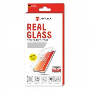 00831_DISPLEX REAL GLASS 3D IPHONE 6 / 7 / 8 white