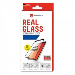 01109_DISPLEX REAL GLASS 3D SAMSUNG S10 PLUS black
