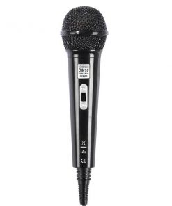 14508_VIVANCO DM10 DYNAMIC MICROPHONE