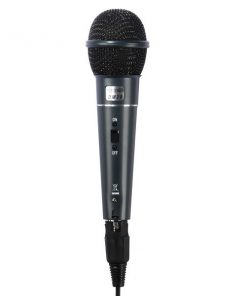14509_VIVANCO DM20 DYNAMIC MICROPHONE