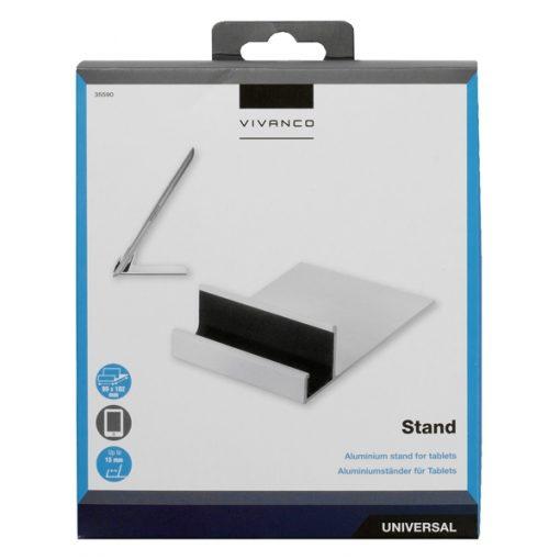 35590_VIVANCO UNIVERSAL TABLET STAND  7'' black