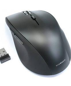 36640_VIVANCO ITMSURF1600 WIRELESS MOUSE OPTICAL 1600dpi black