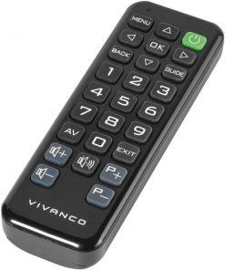 39286_VIVANCO ZAPPER REMOTE CONTROL FOR SONY TV