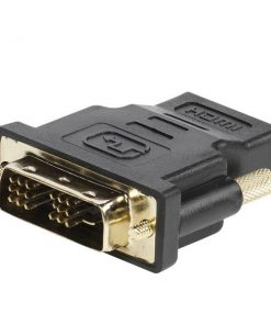 45488_VIVANCO ADAPTER DVI-D PLUG TO HDMI SOCKET
