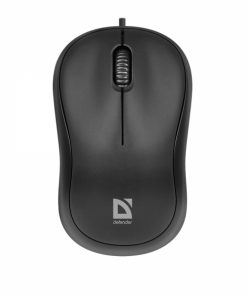 52759_DEFENDER MS-759 PATCH WIRED OPTICAL MOUSE 1000dpi black
