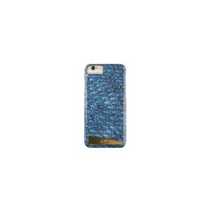612819_HOLDIT HARD BACK COVER SNAKE IPHONE 6 6S 7 8 blue