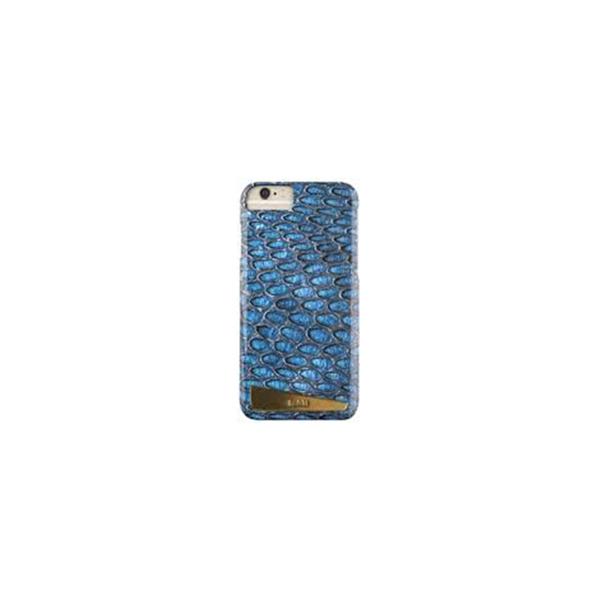 612819_HOLDIT HARD BACK COVER SNAKE IPHONE 6 6S 7 8 blue