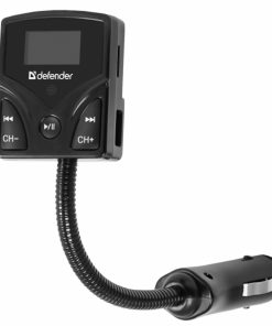 83552_DEFENDER RT-FEET FM TRANSMITTER WITH REMOTE CONTROL