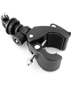 AB-74_EVERYWHERE CLAMP FOR BIKE MOUNT WITH TRIPOD ADAPTOR