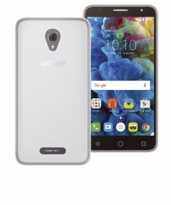 ALP4PGPW_PHONIX TPU + SCREEN PROTECTOR ALCATEL POP 4 PLUS trans backcover outlet