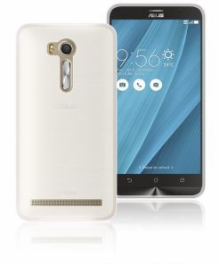 ASG55GPW_PHONIX TPU + SCREEN PROTECTOR ASUS ZENFONE 2 GO 5.5 (ZB551KL) trans backcover outlet