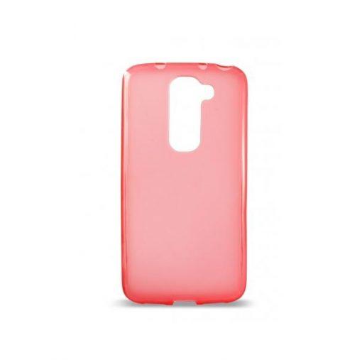 B4539FTP03_Ksix FLEX TPU LG G2 MINI pink backcover
