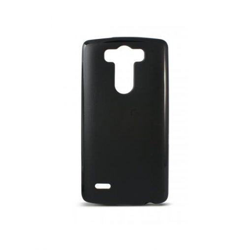 B4552FTP01_Ksix FLEX TPU LG G3S MINI black backcover