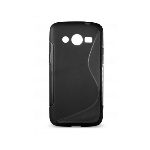B8527FTP01_Ksix FLEX TPU SAMSUNG CORE 4G black backcover
