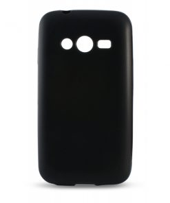 B8552FTP01_Ksix FLEX TPU SAMSUNG TREND 2 LITE black backcover