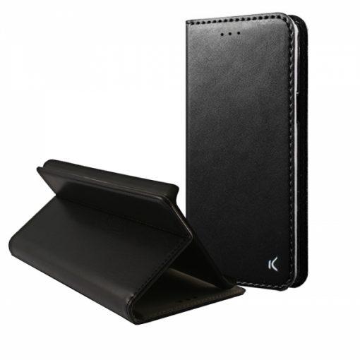 B8975FU20_Ksix STAND BOOK ALCATEL C5 ULTRA black outlet