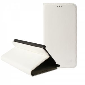 B8976FU20B_Ksix STAND BOOK ALCATEL C7 white outlet