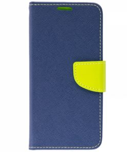 BFALCPIX33.5LB_iS BOOK FANCY ALCATEL PIXI 3 3.5'' blue