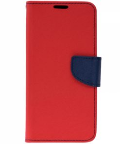BFALCPIXI33.5R_iS BOOK FANCY ALCATEL PIXI 3 3.5'' red