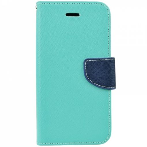 BFHTCM9BL_iS BOOK FANCY HTC M9 blue