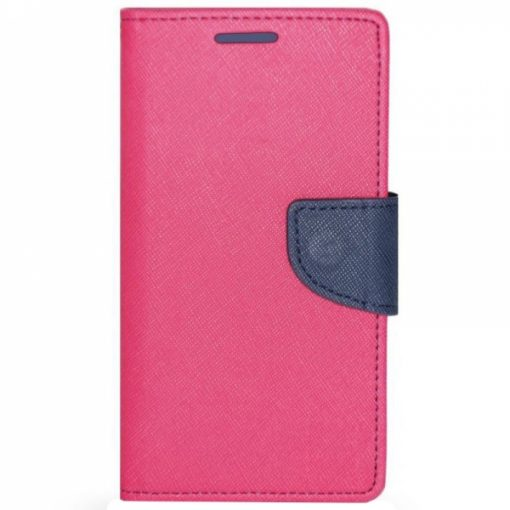 BFHTCM9P_iS BOOK FANCY HTC ONE M9 pink