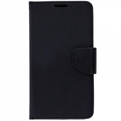 BFHTCU12B_iS BOOK FANCY HTC U12 black
