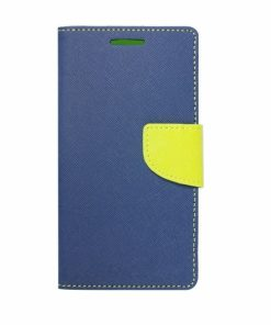 BFIP5LB_iS BOOK FANCY IPHONE 5 5S 5SE blue lime