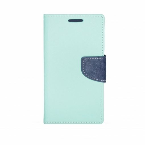 BFSAMA8BL_iS BOOK FANCY SAMSUNG A8 (2015)  blue