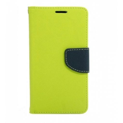 BFSAMXCOVER3LB_iS BOOK FANCY SAMSUNG XCOVER 3 lime