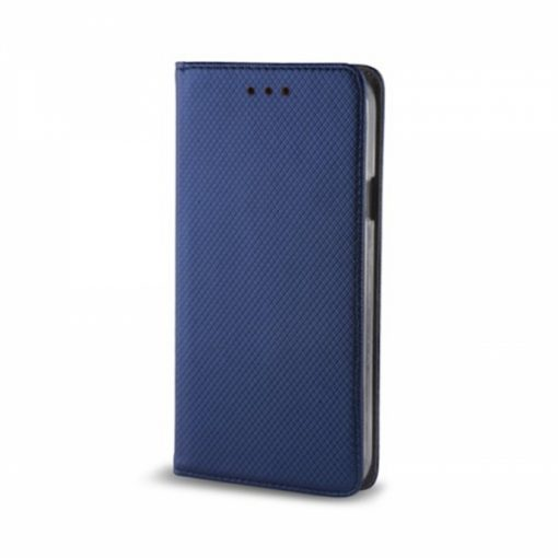 BMHUAY918BL_SENSO BOOK MAGNET HUAWEI Y9 2018 blue