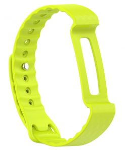 BRHHA2GR_REPLACEMENT BRACELET FOR HONOR A2 green
