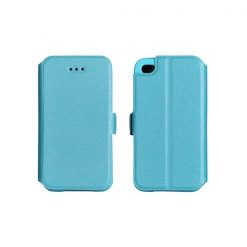 BWHUAP9BL_iS BOOK POCKET HUAWEI P9 blue outlet