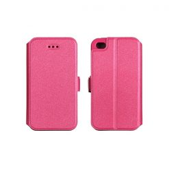 BWHUAP9P_iS BOOK POCKET HUAWEI P9 pink outlet