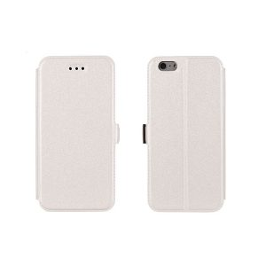 BWHUAP9W_iS BOOK POCKET HUAWEI P9 white outlet