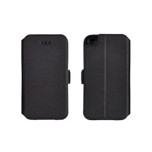 BWHUAY600B_iS BOOK POCKET HUAWEI Y600 black outlet