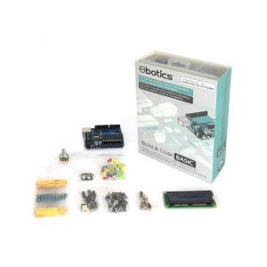 BXBC01_EBOTICS BUILD & CODE BASIC ELECTRONIC AND PROGRAMMING KIT