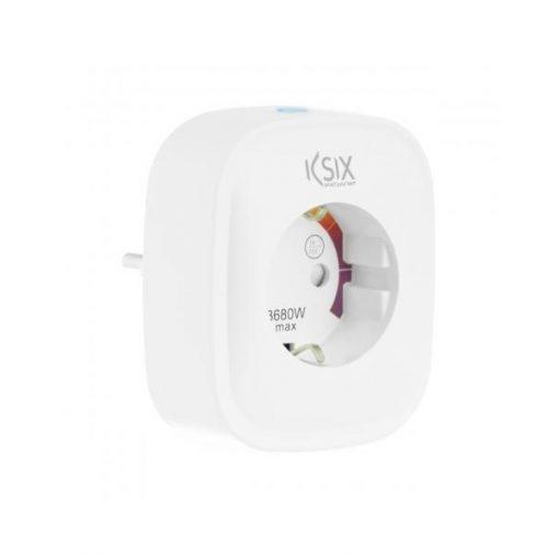 BXWSP1_KSIX SMART ENERGY SLIM SMART PLUG