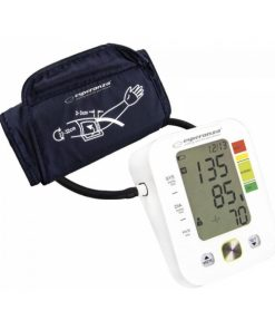 ECB003_ESPERANZA ARM BLOOD PRESSURE MONITOR VERVE