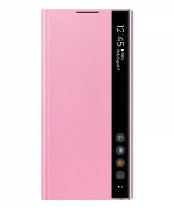 EF-ZN970CPEGWW_ORIGINAL SAMSUNG BOOK CLEAR VIEW NOTE 10 pink