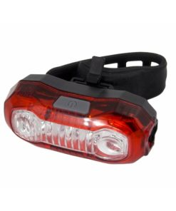 EOT021_ESPERANZA LED BIKE TAIL LAMP USB POLARIS