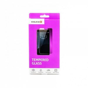 EVTGSAMS9PB_EVELATUS FULL FACE SAMSUNG S9 PLUS black tempered glass