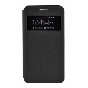 FBWA3N_4OK BOOK WINDOW SAMSUNG A3 black outlet