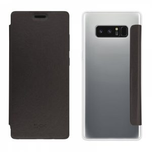 FBWN8N_4OK BOOK CRYSTAL SAMSUNG NOTE 8 black outlet