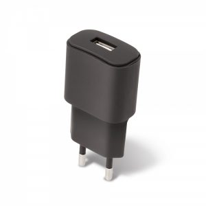 FTC2AB_FOREVER TRAVEL CHARGER 2A black