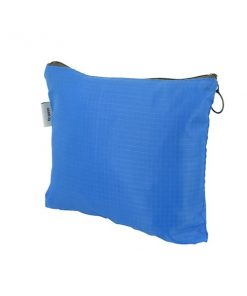 FTRABAGB_FOLDABLE TRAVEL BAG blue