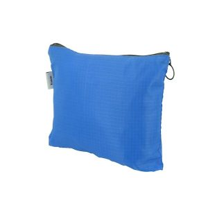 FTRABAGB_FOLDABLE TRAVEL BAG blue