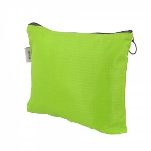 FTRABAGG_FOLDABLE TRAVEL BAG green