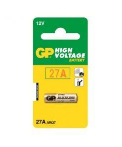 GPHV27A-B1_SBAT GP010 27A MN27 12V 1 unit