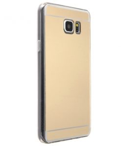 HCMIRIP6G_SENSO MIRROR IPHONE 6 6s gold backcover outlet