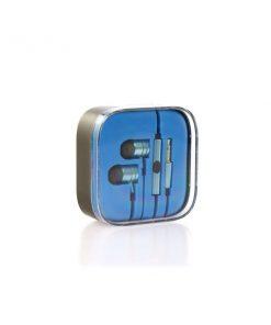 HFMETBL_HANDSFREE METALLIC blue